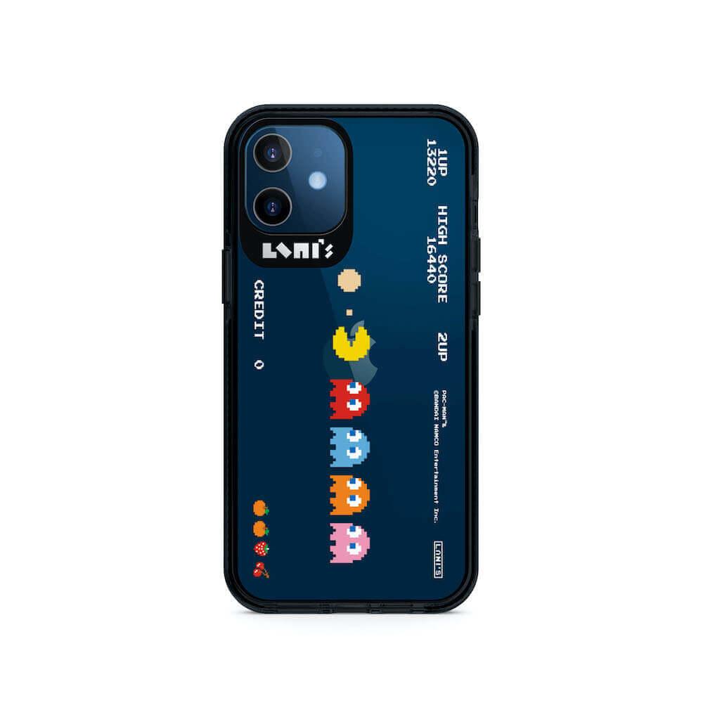 LANI's_PAC-MAN 經典電玩 i12藍